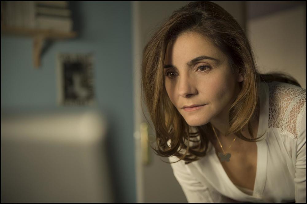 Heaven Will Wait: Clotilde Cournau in una scena del film