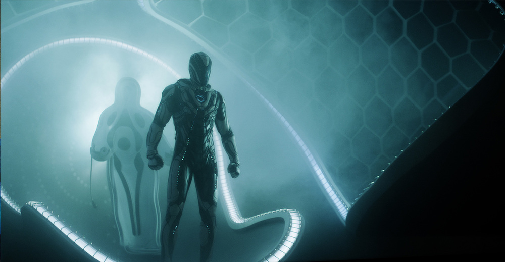 Max Steel: Ben Winchell in un'immagine del film