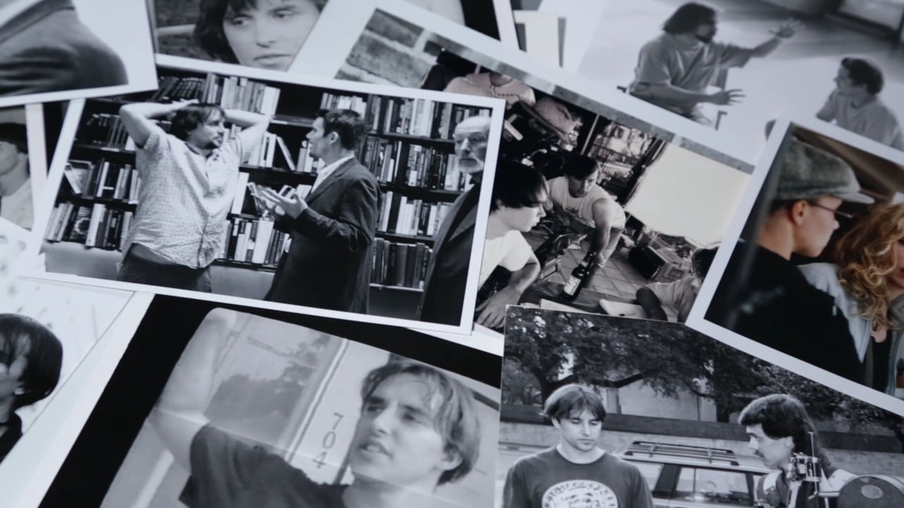 Richard Linklater: Dream is Destiny, un'immagine tratta dal documentario