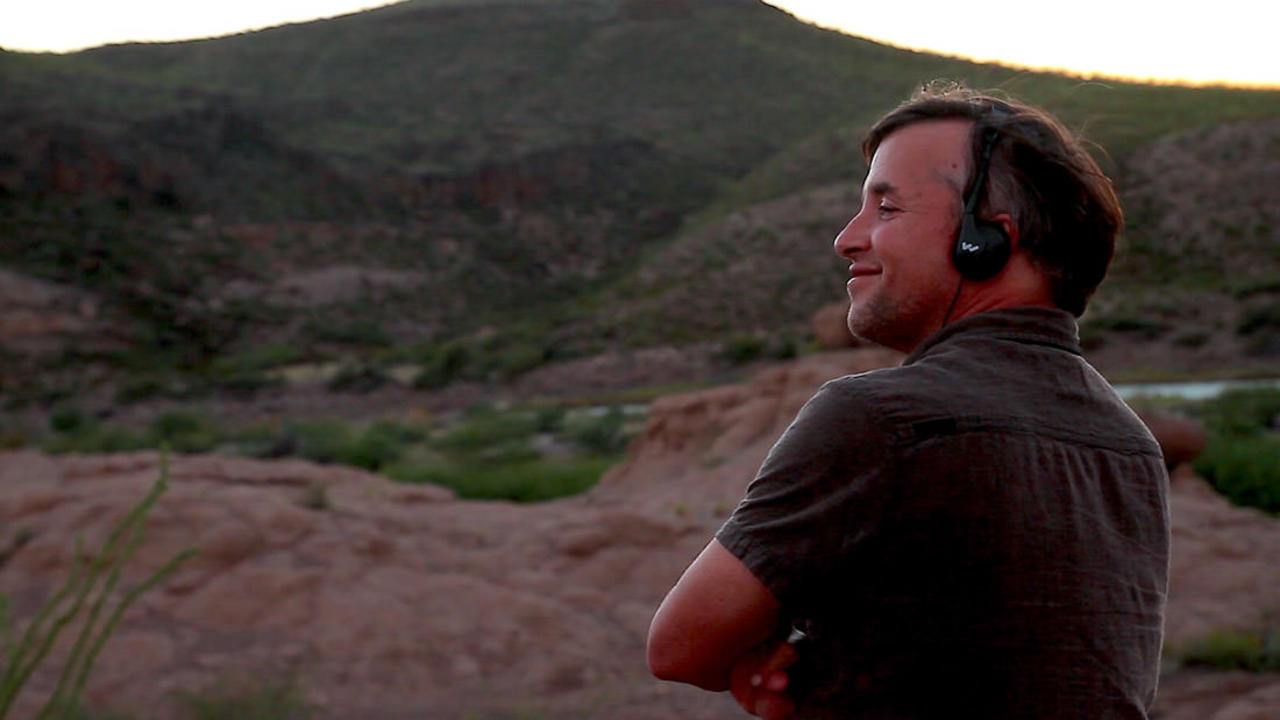 Richard Linklater: Dream is Destiny, un'immagine di Linklater