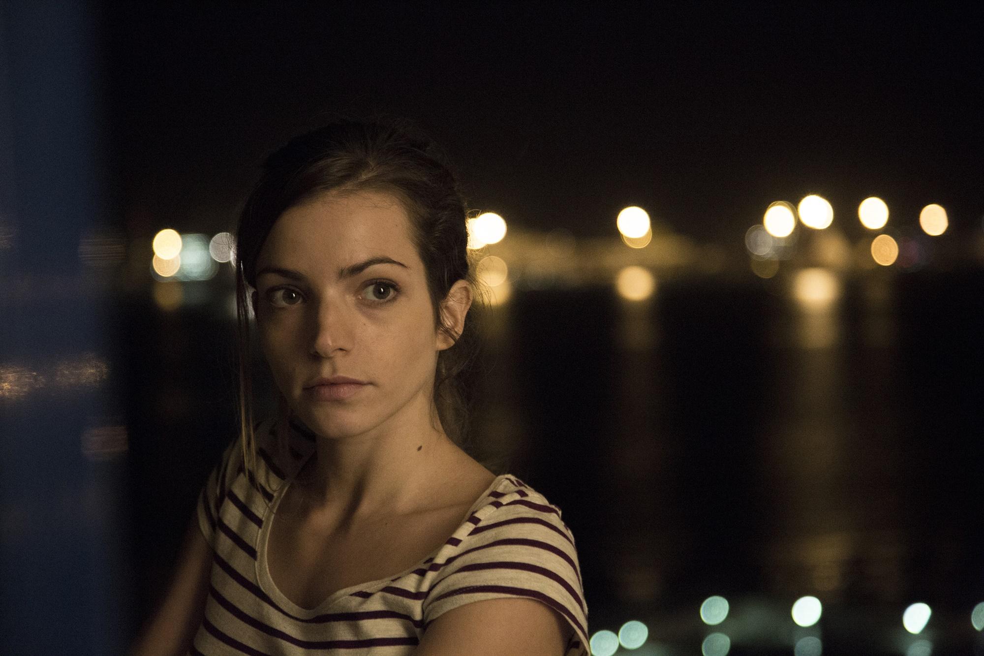 Braccialetti Rossi: Aurora Ruffino interpreta Cris