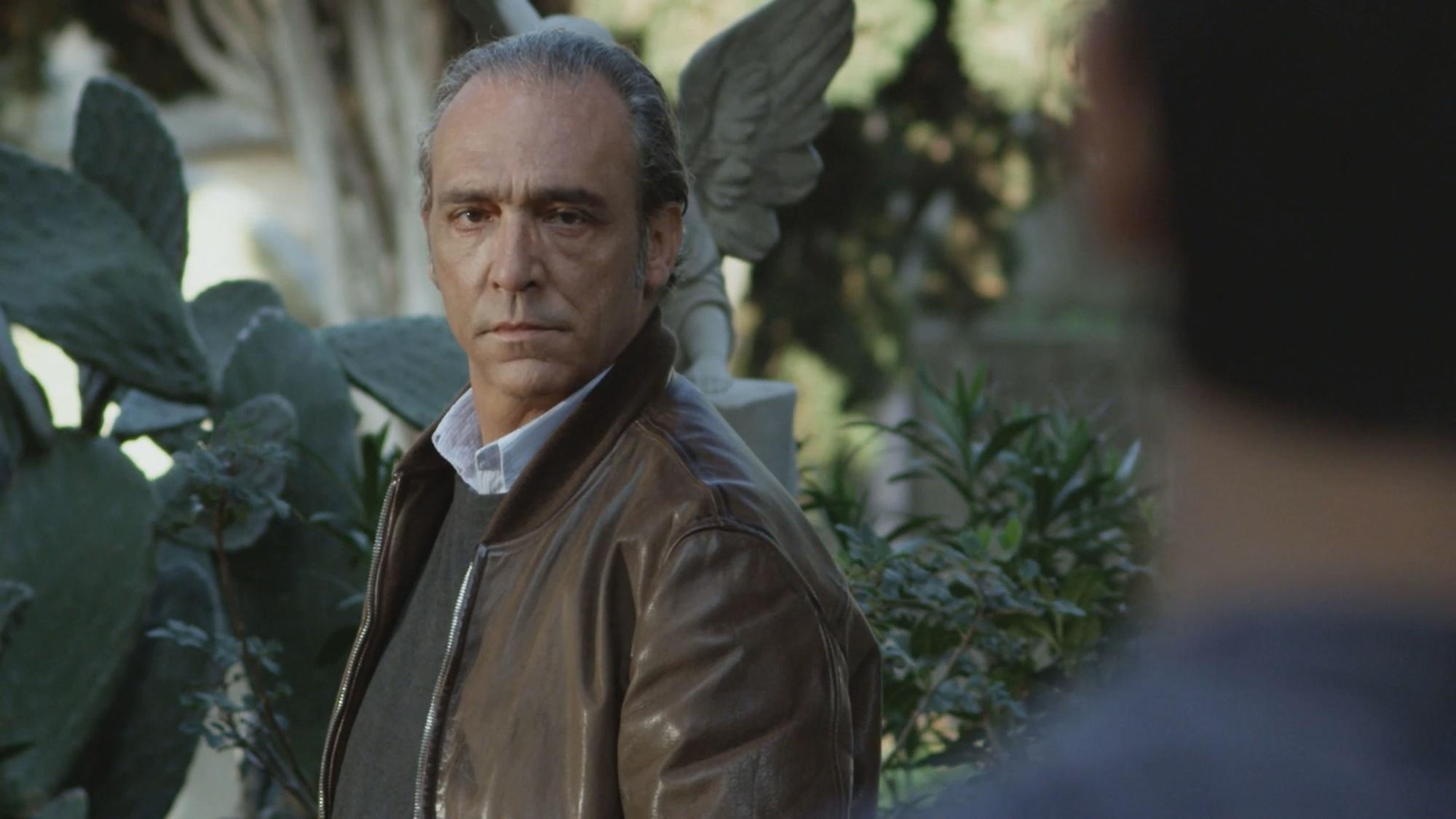 Braccialetti Rossi: Luca Ward in una foto della terza stagione