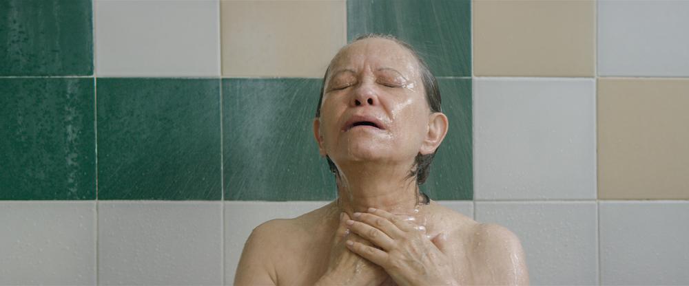 Everything Else: Adriana Barraza in una scena del film