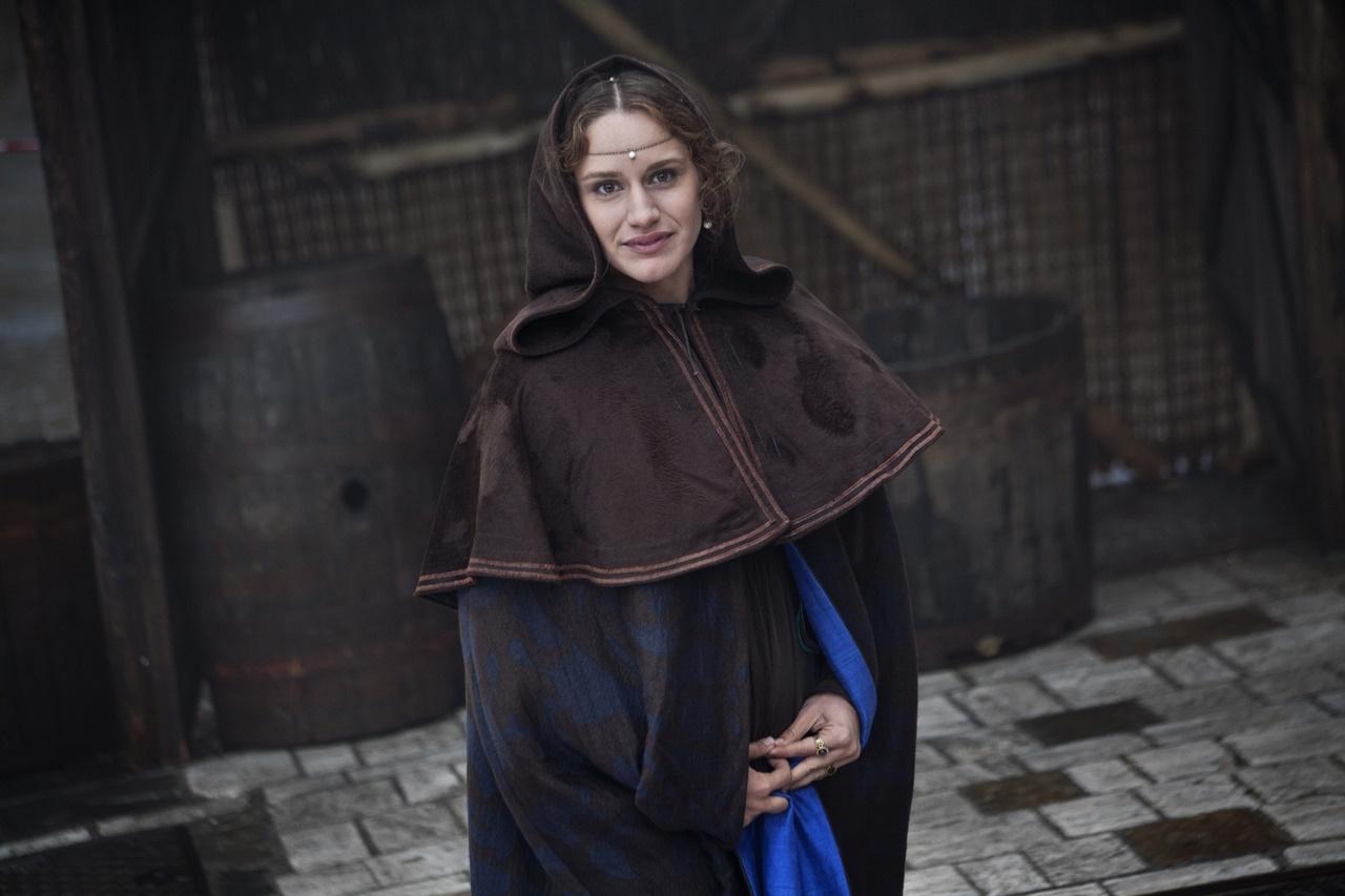 Medici, Masters of Florence: una delle protagoniste della serie