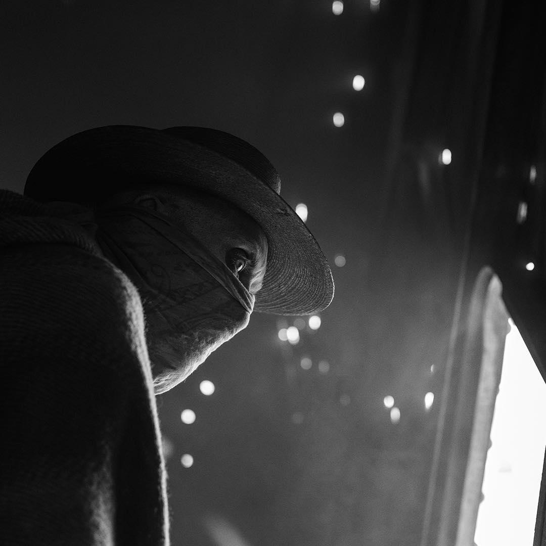 Logan: un'immagine del film