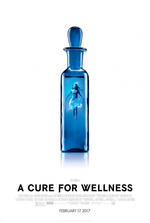 Locandina di A Cure for Wellness