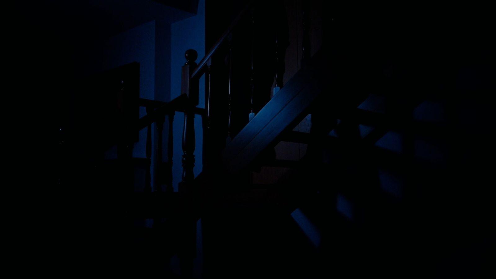 Cliché: un'immagine tratta dal cortometraggio horror