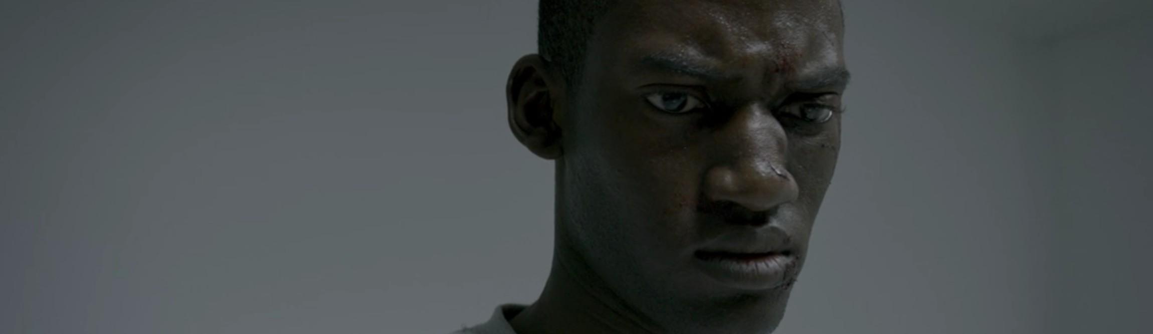 Black Mirror: una foto tratta da Men Against Fire