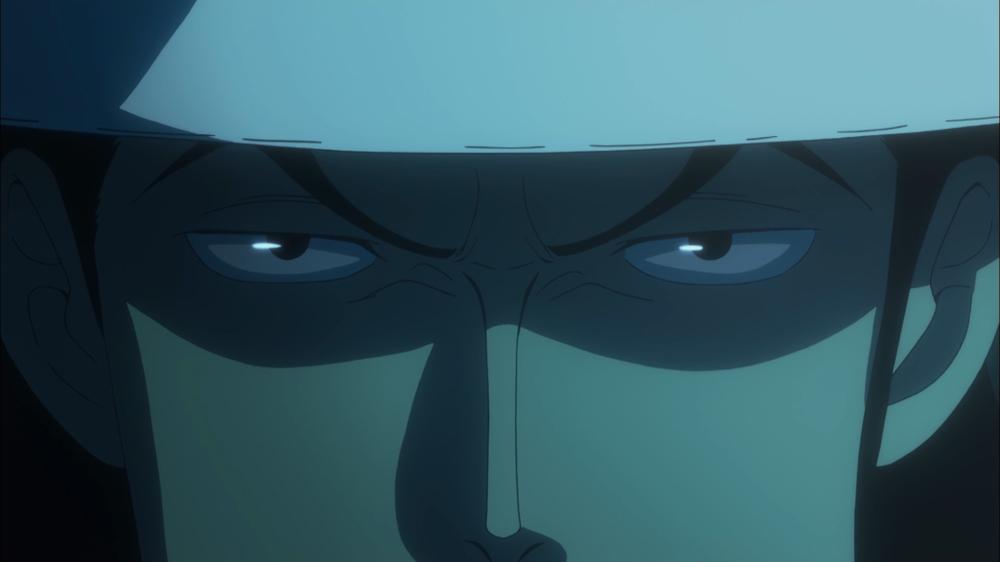 One Piece Gold - Il film: un momento del film d'animazione
