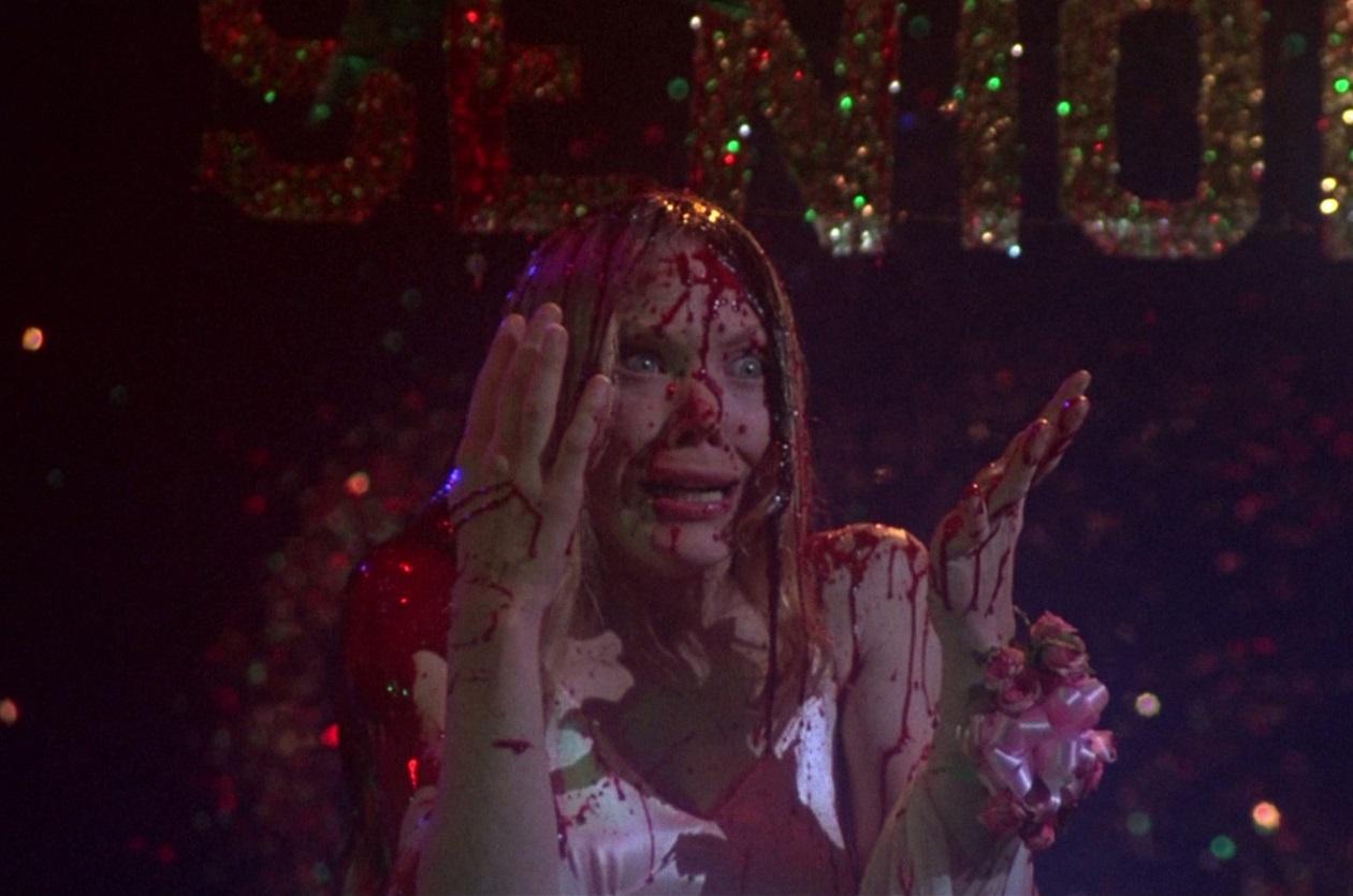 Carrie: Sissy Spacek