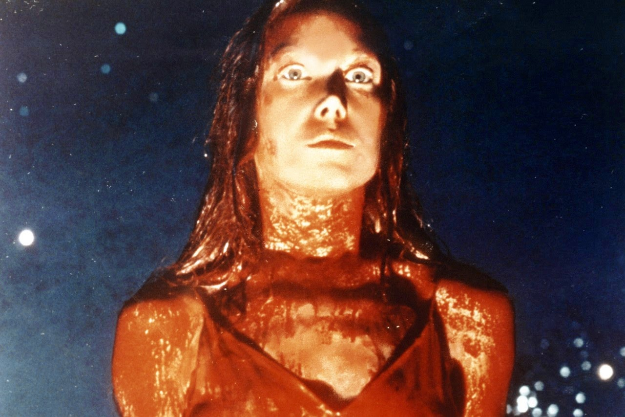 Carrie - Lo sguardo di Satana: Sissy Spacek
