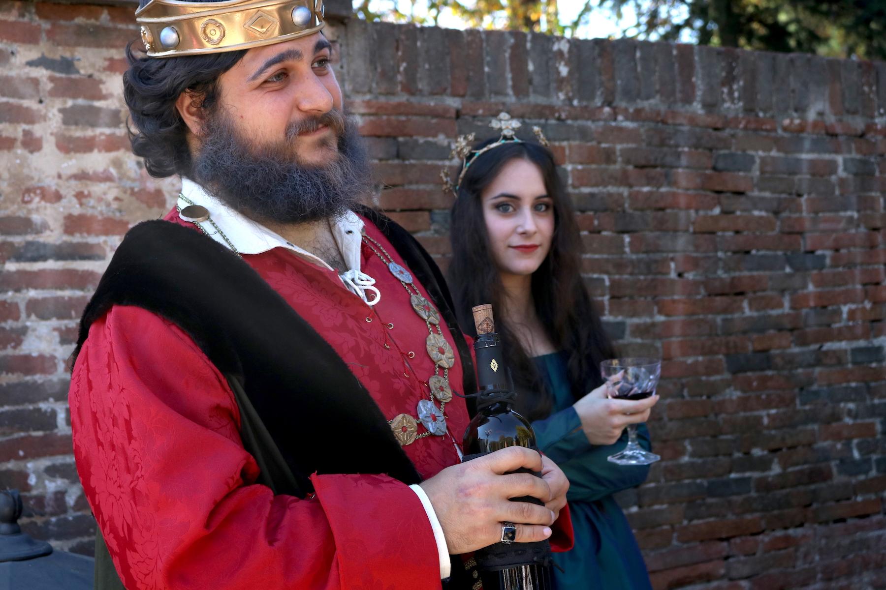 Lucca 2016: cosplay a tema Il trono di spade