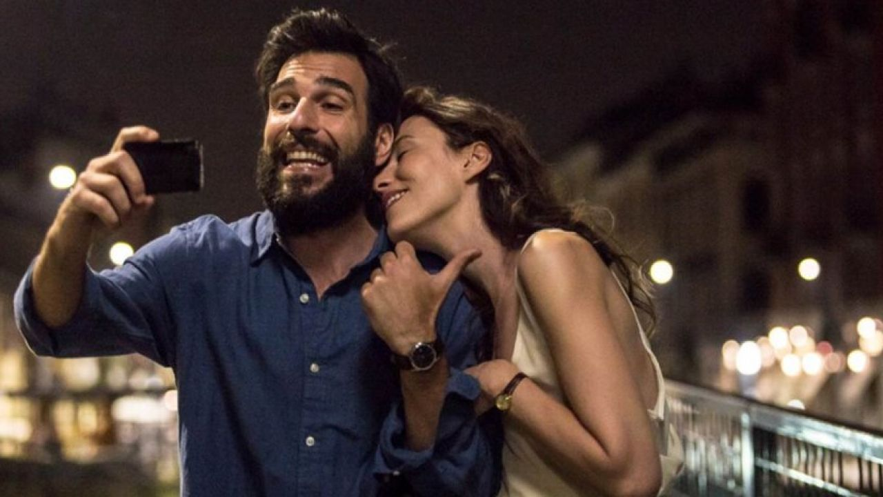 Che vuoi che sia: Edoardo Leo e Anna Foglietta insieme in un momento del film