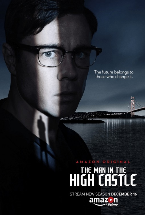 The Man in the High Castle: un poster per la seconda stagione
