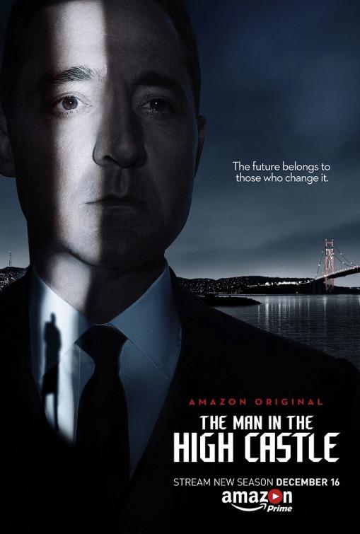 The Man in the High Castle: un character poster per la seconda stagione