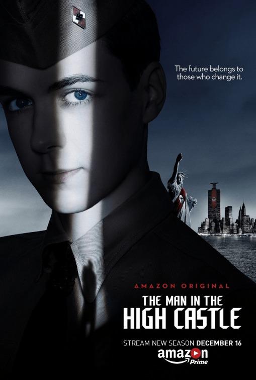 The Man in the High Castle: un manifesto della seconda stagione