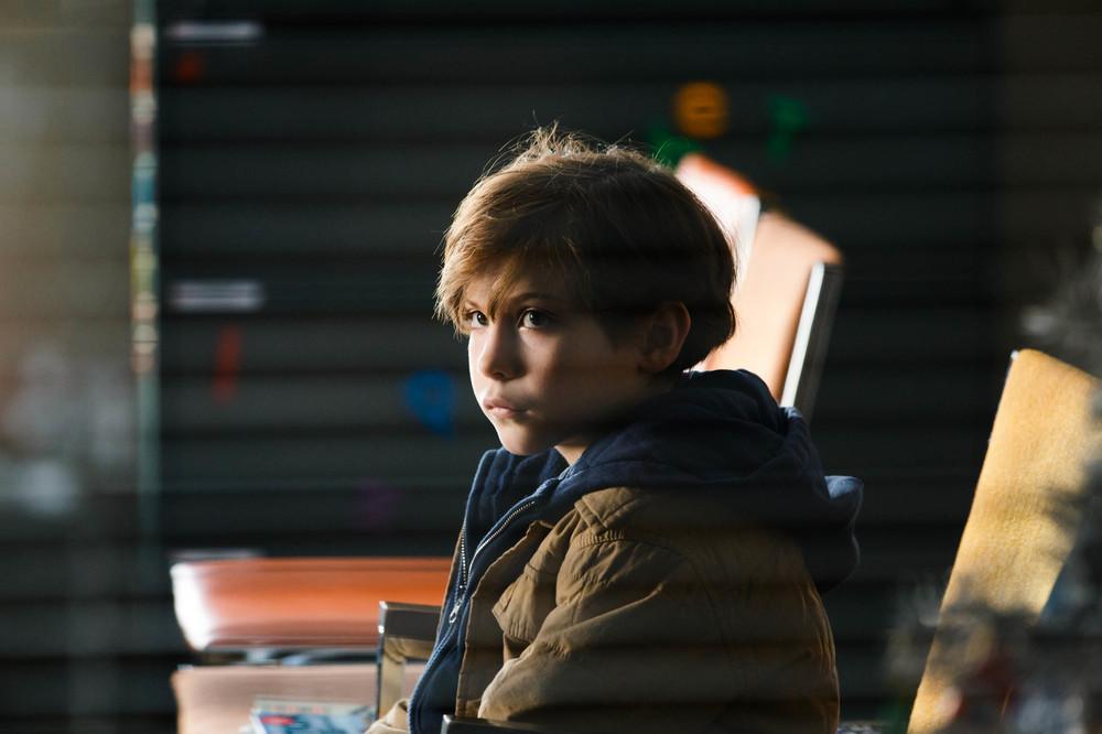 Shut In - L'inganno: Jacob Tremblay in una scena del film