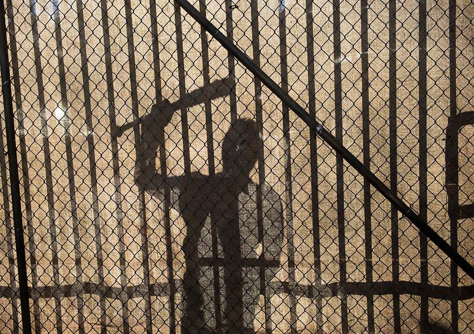 The Walking Dead: l'attore Jeffrey Dean Morgan in Al tuo servizio