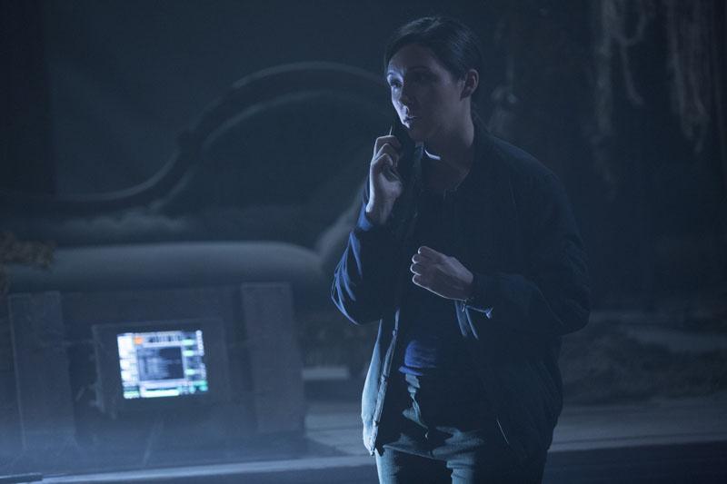Westworld: un'immagine dell'episodio The Adversary