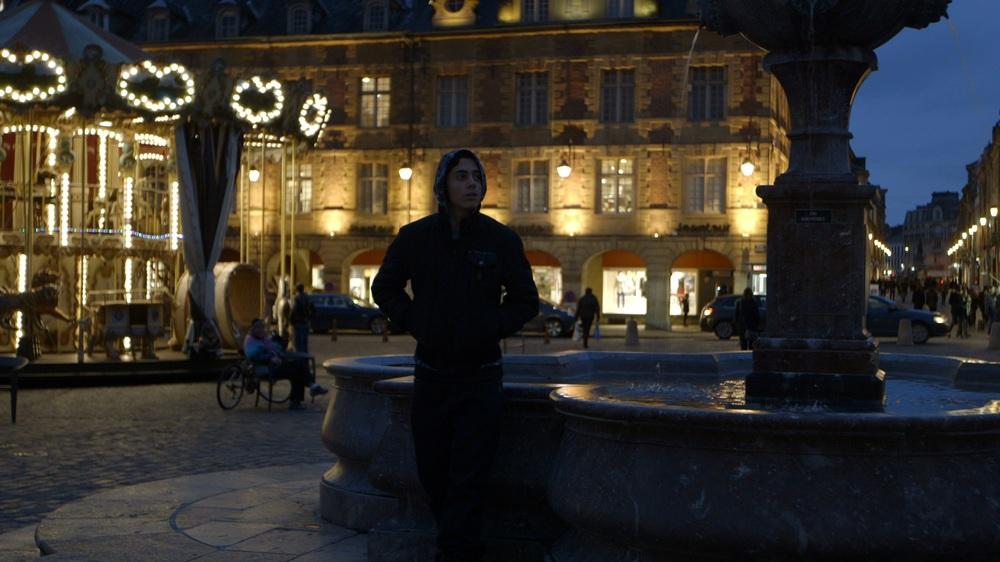 Chi mi ha incontrato, non mi ha visto: un'immagine tratta dal documentario italiano