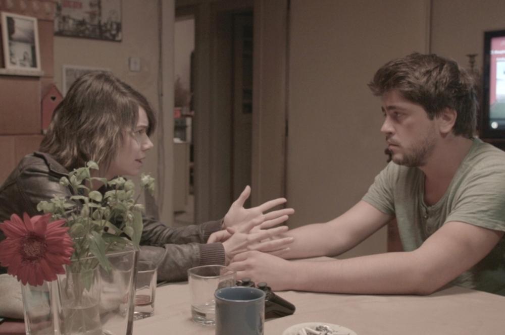 Illegitimate: un'immagine tratta dal film