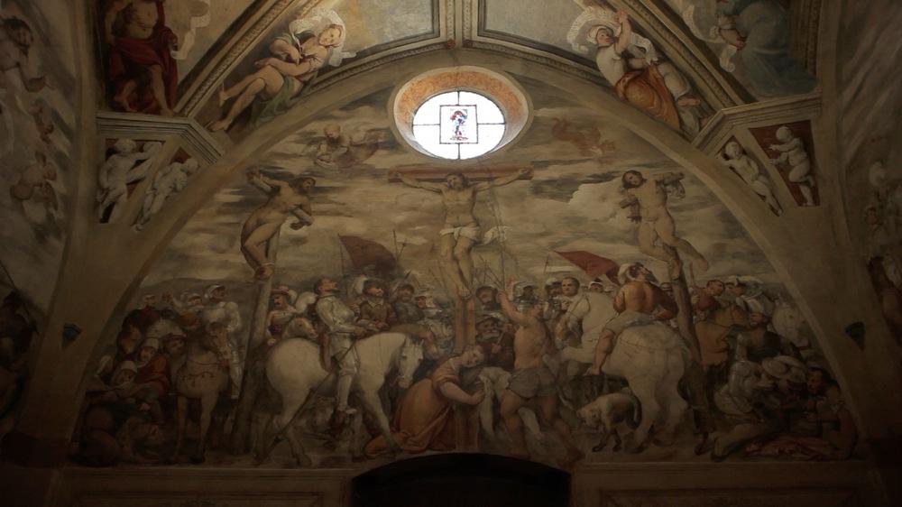 La lingua dei furfanti: un'immagine del documentario italiano