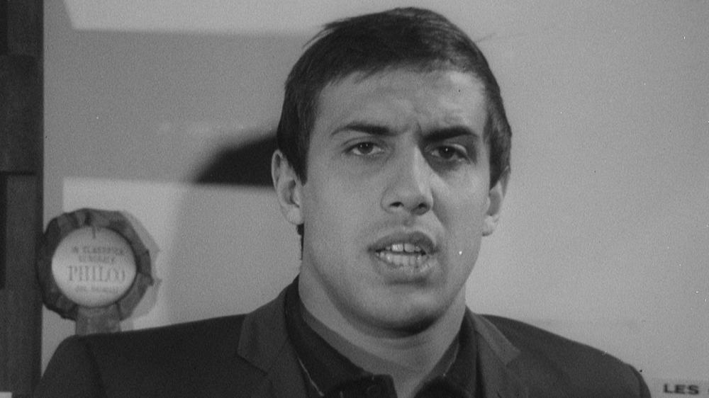 Nessuno ci può giudicare: Adriano Celentano in un'immagine del documentario