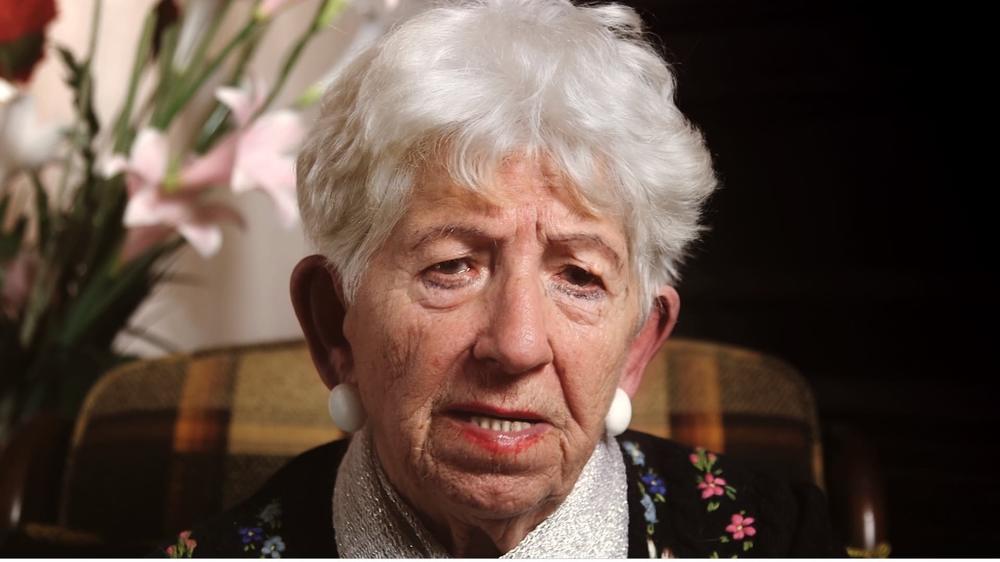 Nome di battaglia Donna: un'immagine tratta dal documentario