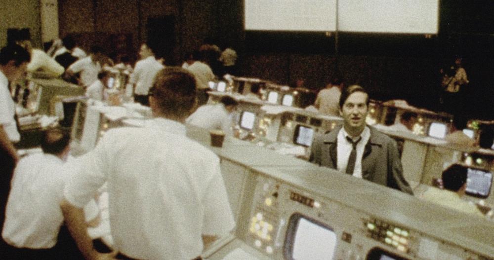 Operation Avalanche: un'immagine del film