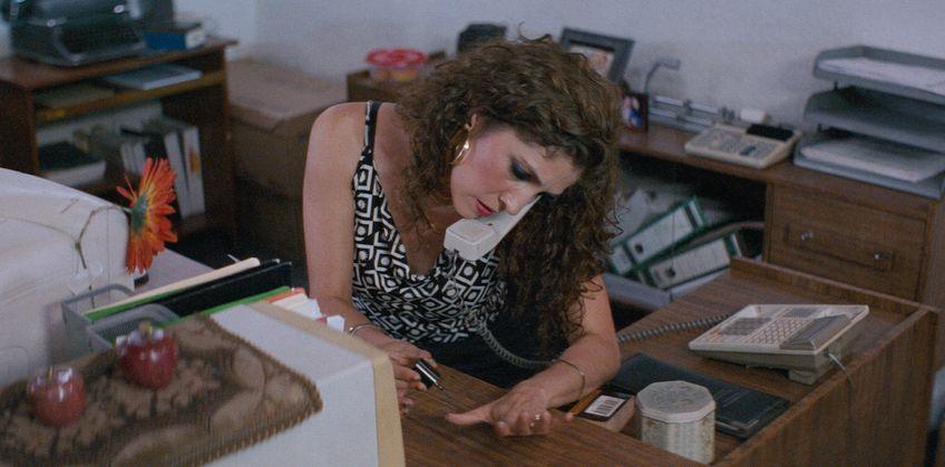 Panamerican Machinery: un'immagine del film messicano