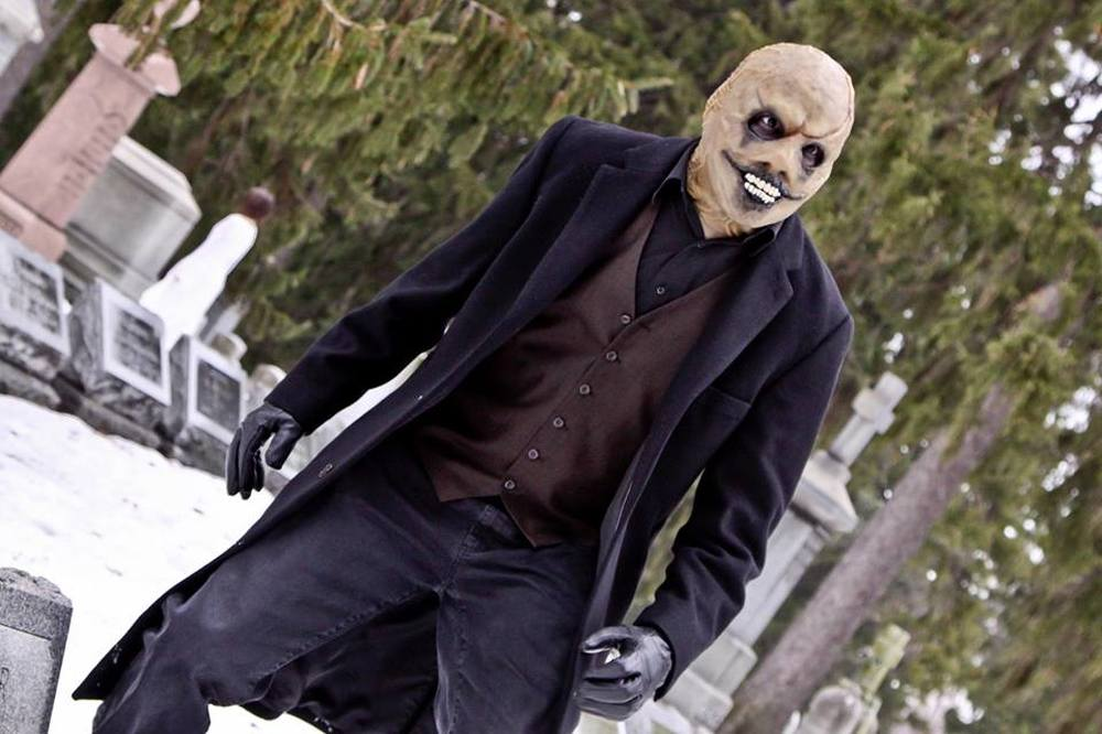 #Screamers: un'immagine tratta dal film