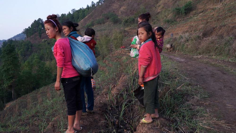 Ta'ang: un'immagine del documentario