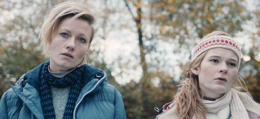 We Are the Tide: un'immagine promozionale del film