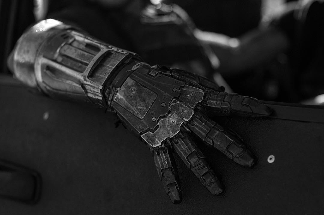 Logan: una nuova foto del film