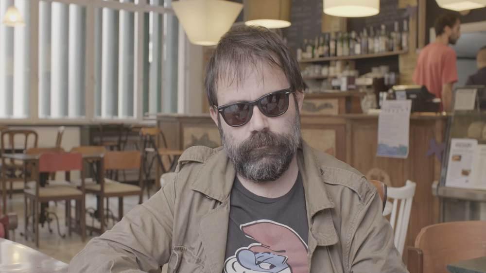Sono Guido e non Guido: un momento del documentario