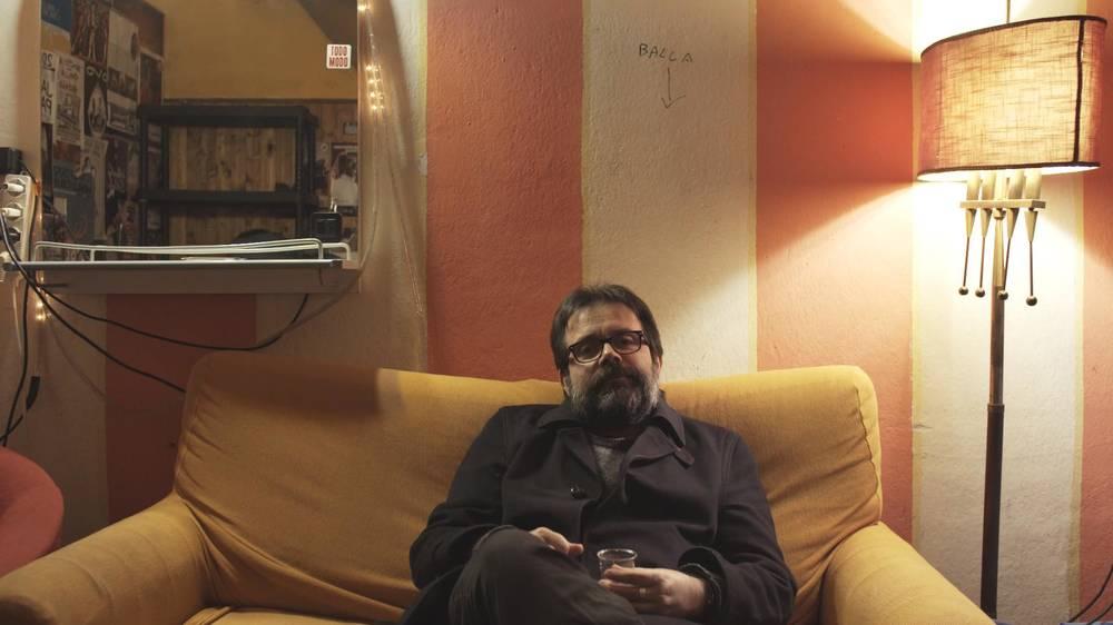 Sono Guido e non Guido: un'immagine tratta dal documentario