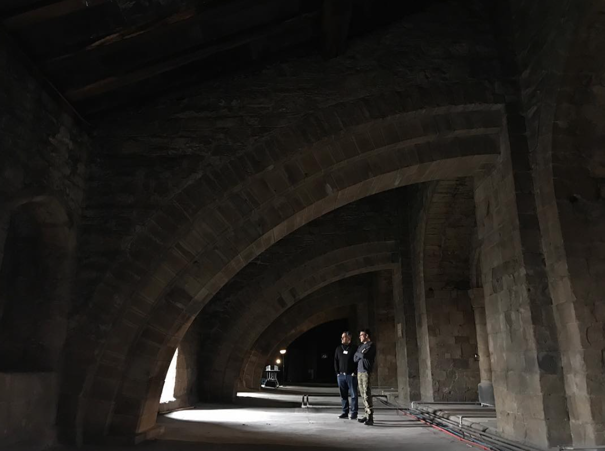 Avengers: Infinity War - I fratelli Russo impegnati nel location scouting