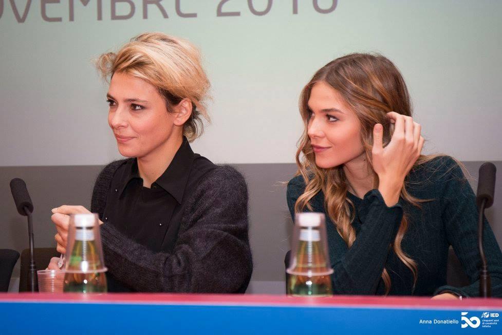 Slam – Tutto per una ragazza: Jasmine Trinca e Barbara Ramella in conferenza a Torino 2016