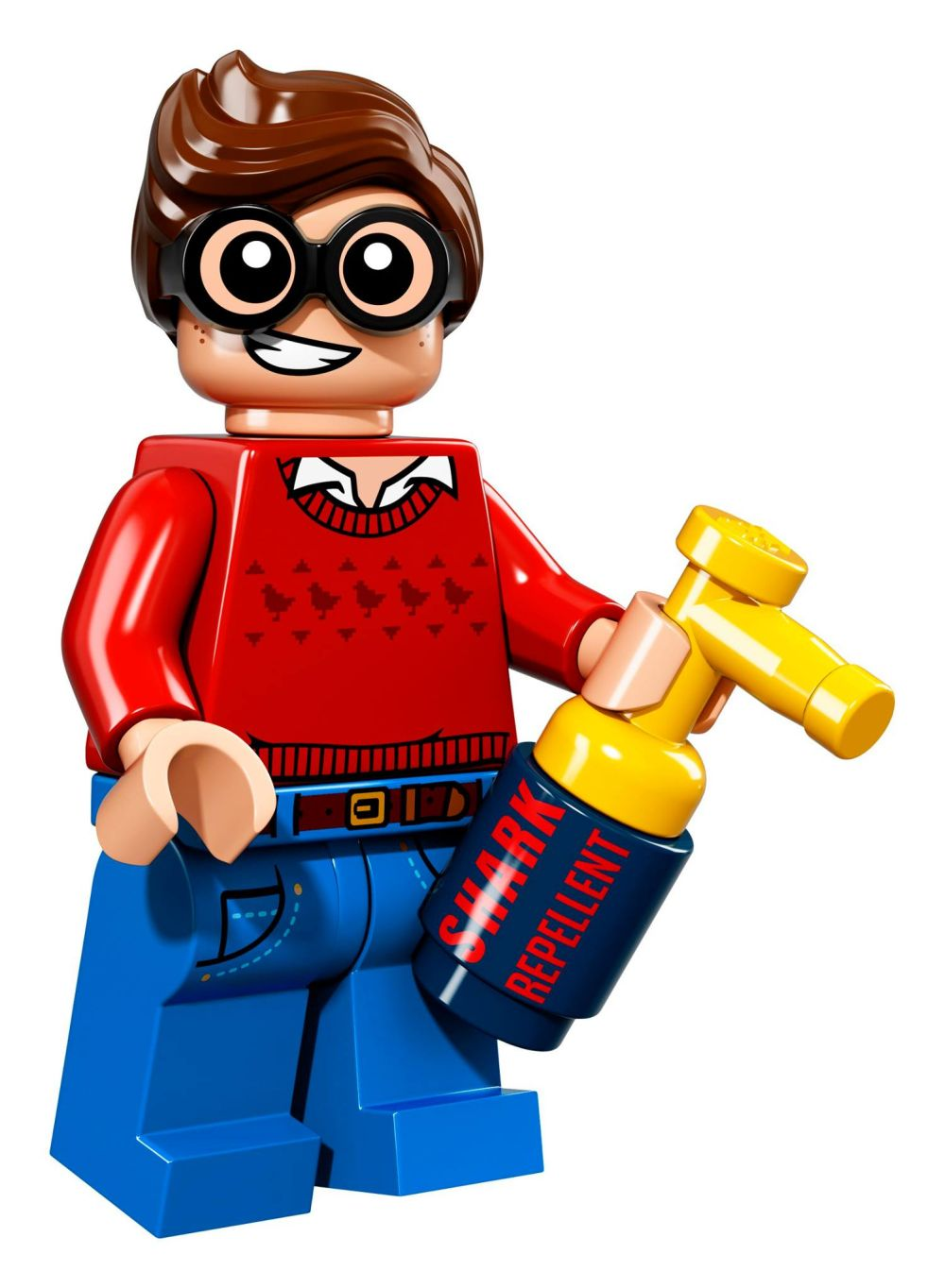 LEGO Batman Movie: Robin