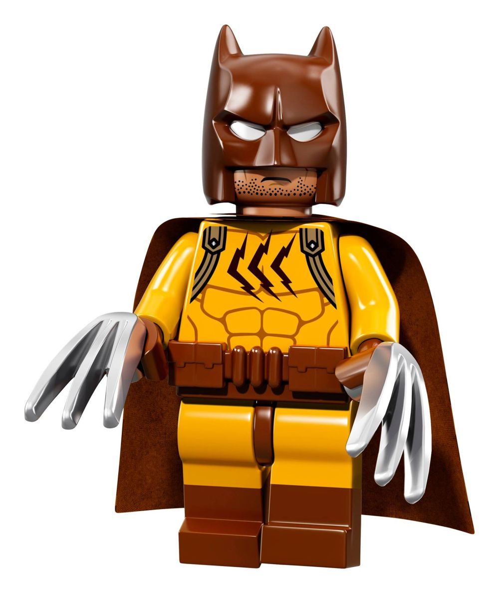 LEGO Batman Movie: Catman