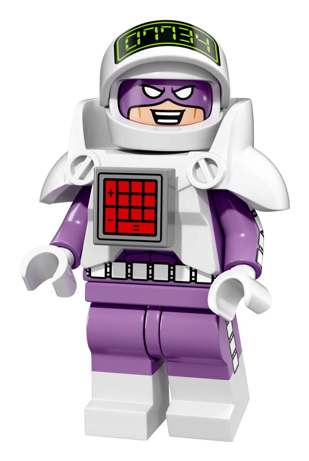 LEGO Batman Movie: Calculator