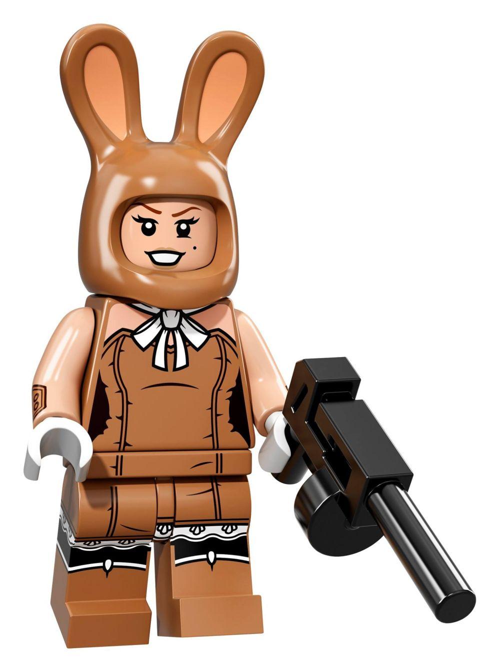 LEGO Batman Movie: March Harriet