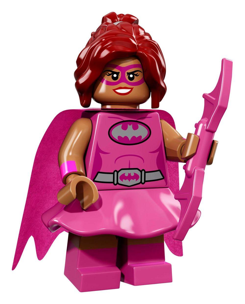 LEGO Batman Movie: Barbara Gordon