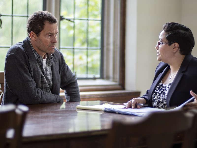 The Affair: una foto della première della terza stagione