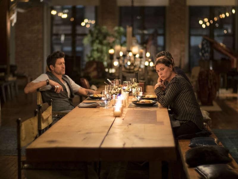 The Affair: Maura Tierney in una foto della terza stagione