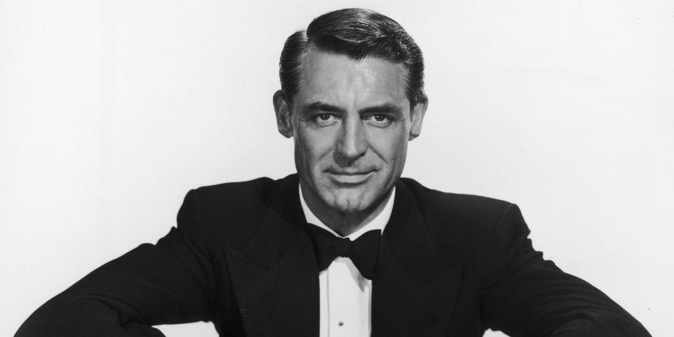 L'inimitabile Cary Grant