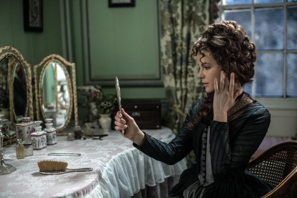 Amore e inganni: Kate Beckinsale in una momento del film