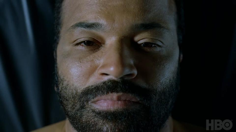 Westworld: Jeffrey Wright in The Well-Tempered Clavier