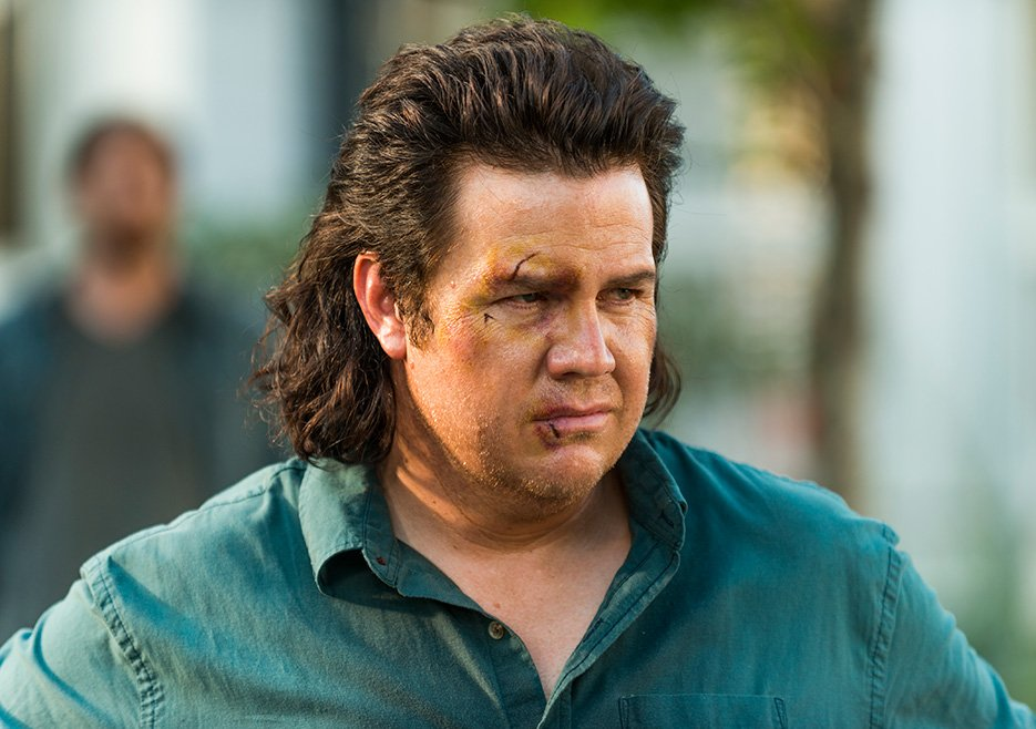 The Walking Dead: Josh McDermitt in Hearts Still Beating