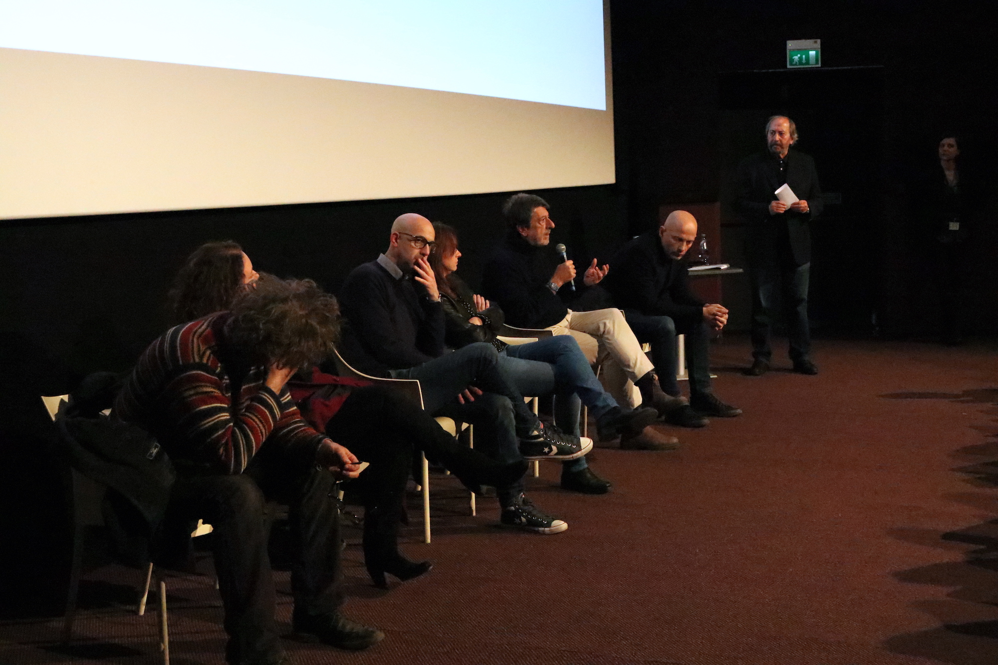 Roma Fiction Fest 2016: l' incontro sui dieci anni dell'evento